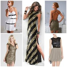 New Year's Eve Sequin Party Cocktail Dress 4-6 S M Are you ready for New Year's Eve? Ring in the new year in style!!! All these gorgeous dresses are either listed in my closet or will be soon. Comment with questions. Prices Starting at $25!!! Hurry they will go quick! Some are Sequin, beaded, metallic, silver, gold, shimmer, embellished, backless, foil, glitter, sexy Bodycon, mini, short, long etc. All sized S or M, 4-6. Store Closing so liquidating inventory. Brands from Karen Millen…