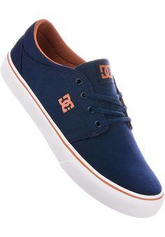DC-Shoes Trase-TX - titus-shop.com  #MensShoes #MenClothing #titus #titusskateshop