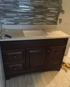 bathroom remodeling in a mobile home