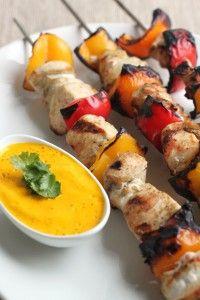 Cumin-Spiced Chicken - The Food Lovers Kitchen