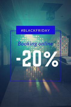 🇪🇸 Ya es #viernes y además #BlackFriday!!! 🎊🎉 ¡Tiremos la casa por la #ventana! Hasta el lunes, un ➡️ 20% ‼️de descuento en tus #reservas para #primavera! ¿Lo vas a dejar pasar? Encuéntralo en 👉🏼 🌐hotelsuitevillamaria.es/es/promociones  🇬🇧 Yay! It's #BlackFriday!!! Our prices are going crazy! From today to next Monday: Grab your ➡️20%‼️ discount on your #booking for next #spring! Don't miss it out! Find it in 👉🏼 🌐hotelsuitevillamaria.es/en/promotions