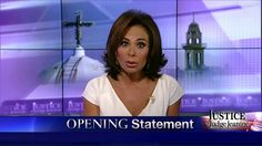 "Judge Jeanine: 'It Is Time for the Papacy to Get Out in Front of This Christian Massacre'  Revelation 13:3 - ""and all the world wondered after the beast."""