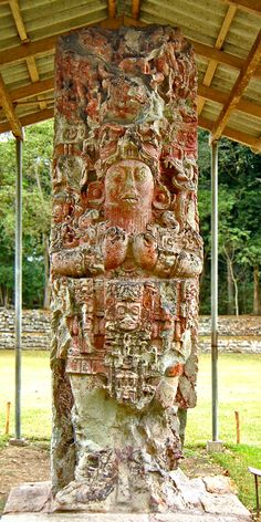 Maya Architecture, Mayan Cities, Tikal, Mexico, History, Full Beard, Honduras, Rabbit, December