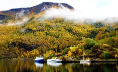 Norway fjords - stay in Flam