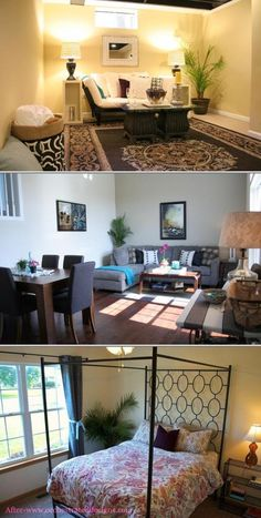 MRM Home Staging Offers Their Interior Decorating Services For