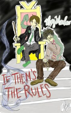 If Thems the Rules by youlightthesky.deviantart.com on @DeviantArt