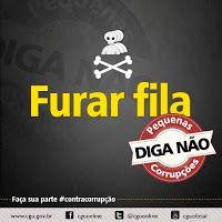 Folha do Sul - Blog do Paulão no ar desde 15/4/2012: PRIVILÉGIO NO PRONTO SOCORRO DE TRÊS CORAÇÕES