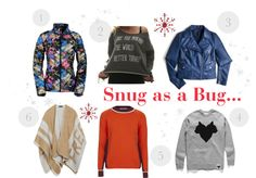 'Tis the Season to #ShopVegan: Women's Winter Wear