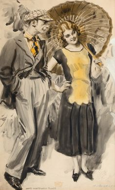 James Montgomery Flagg