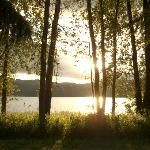 Pine Meadows Lake, Cottage Grove, OR 8/14