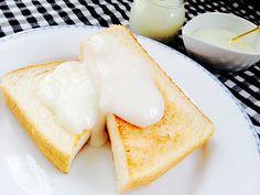ミルククリームをレンジで作る、超簡単レシピのご紹介です。材料は身近にある5つの食材でできちゃいますよ。お財布にやさしく、短時間でできるので、忙しいママにはうれしい一品。まずは、作り方をチェック!ミルククリームを使ったおすすめレシピもご紹介します♡