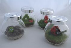 Jars 2 | Flickr - Photo Sharing!