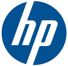 Vector HP Logo [Hewlett Packard AI File]