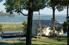Vacation rental in Guntersville from VacationRentals.com! #vacation #rental #travel