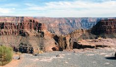 Eagle Point at Grand Canyon West