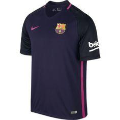 £19.99 Barcelona Away Jersey 2016 2017
