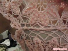 Платье Flore (Vanessa Montoro). - Рукоделие и творчество с Солнечной))) - Страна Мам