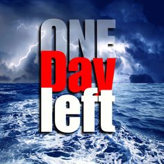 A lttle early but im gonna be camping tomorow so ill put this up now Jack Canfield, Uk Europe, Day Left, Science Museum, 1 Day, Weather Forecast, Once Upon A Time, To My Daughter, Life