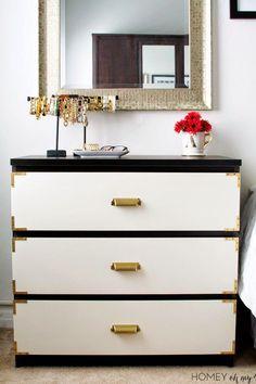 MALM dresser Homey Oh My