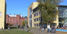Fachhochschule Brandenburg Fachhochschule Brandenburg