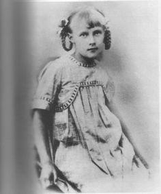 Astrid Lindgrens, Pippi Longstocking author