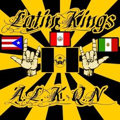 1000+ images about Latin kings on Pinterest | Latin kings ...