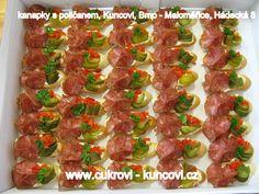 Beef, Ethnic Recipes, Mediterranean Style Kitchen Designs, Finger Food, Meat, Steak
