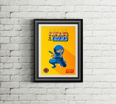 Projeto Ninja Kids para Bujinkan Mukenryu