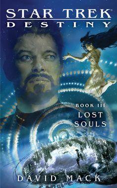 Star Trek: Destiny: Lost Souls