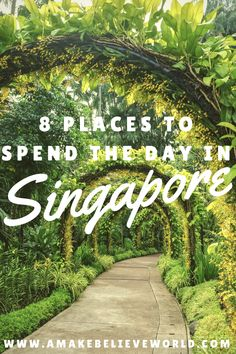 8 Places To Spend The Day In Singapore - Mortgage - Calculate home loan payment with detailed report instantly. - - 8 Places To Spend The Day In Singapore Vietnam, Asia Travel, Solo Travel, Travel Kids, Thailand Travel, Croatia Travel, Travel Info, Bangkok Thailand, Hawaii Travel