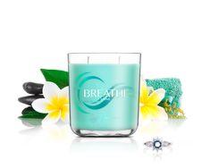 Breathe - Spa Jewel Candle