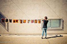 Quartiers Créatifs | Friche de la Belle de Mai (Marseille)
