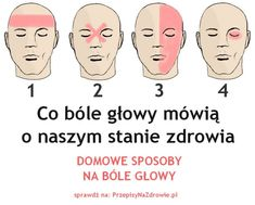 przepisynazdrowie.pl-jak-rozpoznac-bol-glowy-przyczyny-objawy-sposoby-na-bole-glowy Diarrhea Remedies, Herbal Remedies, Natural Remedies, Health Guru, Health Matters, Health Fitness, Healthy Nutrition, Healthy Tips, Nerve Pain