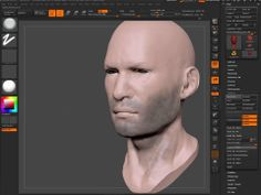 Head Detail and Polypainting Zbrush Tutorial, sculpting in ZBrush, ZBrush sculpting video Tutorial, sculpting in ZBrush with Claudio Setti, ZBrush sculpt, A Basic Introduction to Working with & sculpt ZBrush, Zbrush Tutorial, ZBrush Training Video, Best Zbrush Tutorials and Training Videos for Beginners, Pixologic ZBrush, ZBrush Free Tutorials, ZBrush tutorials, Beginner to Advanced Video Tutorials for Zbrush, zbrush tutorials for beginners, zbrush video tutorials, zbrush modeling tutorials…