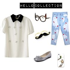 summer009 by doris1990 on Polyvore