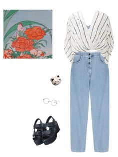 """""""interest"""" by paper-freckles ❤ liked on Polyvore featuring Free People"""
