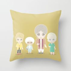 Golden Girls Guest Room On Pinterest Golden Girls The