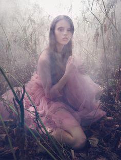 Mia Goth - Page - Interview Magazine