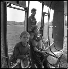 Honest portraits: Unvarnished Russia by Oleg Videnin - 13