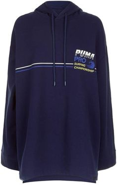 2508579faf Fenty Puma Surfing Championship Hoodie Tenue Pumas, Fenty Puma, Surf, Sweat  À Capuche