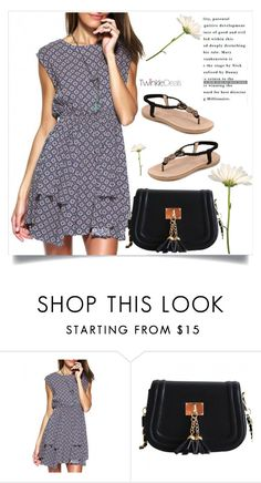 """""""TwinkleDeals 20/II"""" by amra-mak ❤ liked on Polyvore featuring vintage and twinkledeals"""