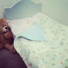 Easy Diy Doll Bed