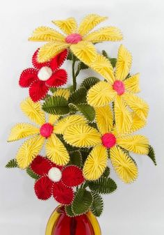 """Daisies, it means """"loyal love."""" share Lucero Chavez Signature Collection FB"""