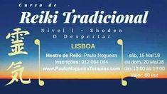 E temos novamente o curso de reiki nível um nos dia 19 (esgotado) e 20 Maio.  http://www.treenaturaterapias.com/curso-de-reiki-tradicional/
