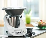 Espace Recettes Thermomix