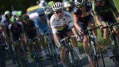 Michał Kwiatkowski zrezygnował z jazdy w Tour de France