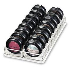 Halter Acryl Organizer Lidschatten & Beauty Care bietet 1... https://www.amazon.de/dp/B00JZ3SNR0/ref=cm_sw_r_pi_dp_x_fCCPxbZ1V1ZHM