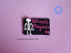 Deemak Twins: Osteopata