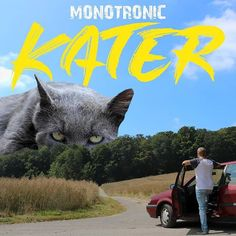 #FEATURED | 'Kater' | Monotronic @monotronic_official | #HipHop #Dance | #German | Great #music whether it takes you back memory lane forward into some future or fixes your mind to the present always stirs the waters of your #soul | one.ubuntu.fm/2S2OV5d | #UbuntuFM #HipHop #Radio |