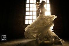 Collection 16 Fearless Award by LAZARO CASAS - Mexico Wedding Photographers